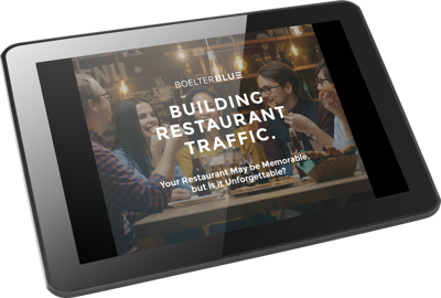 Building Restaurant Traffic eBook